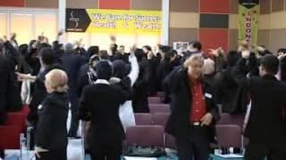 MUSIK SENAM CHICKEN DANCE