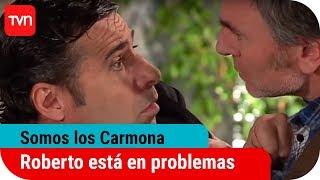 Somos Los Carmona Ep. 71: Roberto en problemas thumbnail