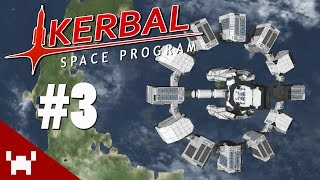 Completing The Endurance (kerbal Space Program Sandbox W/ Ze - Ep. 3)