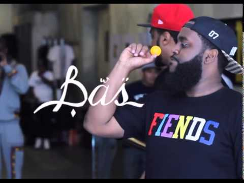 Bas- Mook in new Mexico Instrumental.