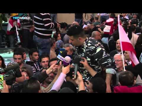 TRT World - Lebanse Govt - Nusra Front Prisoners Exchange