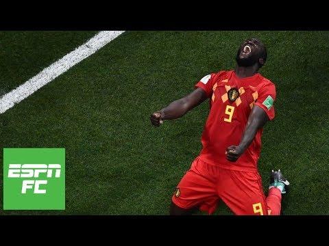 Belgium stun Japan in final seconds to win 3-2 and reach 2018 World Cup quarterfinals | ESPN FC