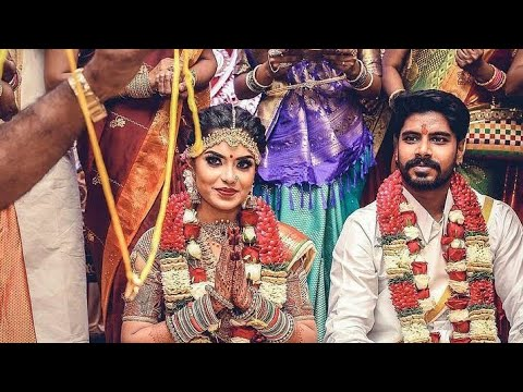 Usureye Tholachen Rupini Suriyavelan Wedding Photo And Video