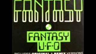 Fantasy UFO - Fantasy (Club Cut mix)