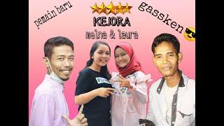 Download 3 LAGU BERSAMA PEMAIN BARU PAKAI HIJAB BINTANG KEJORA