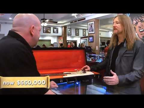 Download Youtube: Pawn Stars FAIL! Jimi Hendrix Guitar