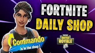 Fortnite Daily Shop - FANCY FEET EMOTE (27 November 2018)