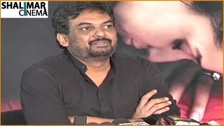 Puri Jagannadh Superb Answers to Media || Rogue Movie Press Meet || Shalimarcinema
