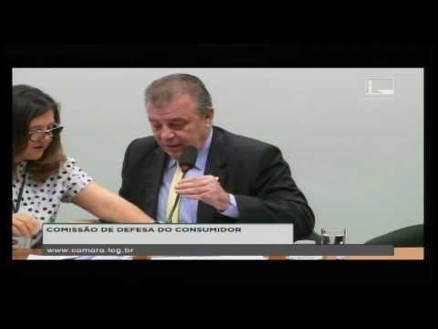 DEFESA DO CONSUMIDOR - Reunião Deliberativa - 19/10/2016 - 11:21