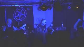 Venom Inc live at The Republic Bar February 28 2018