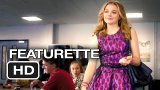 Kick-Ass 2 Featurette - Hit Girl (2013) - Chloë Moretz, Aaron Taylor-Johnson Movie HD