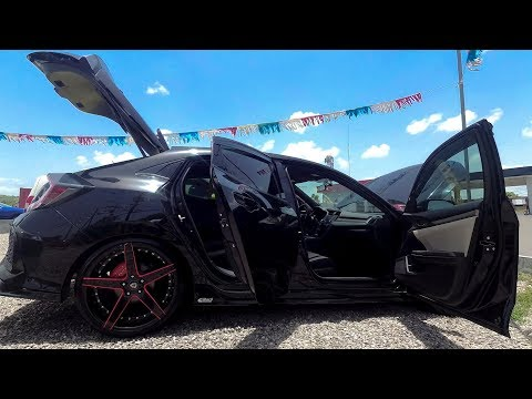 Some really Dope rides at local car dealership | Jamanese Auto