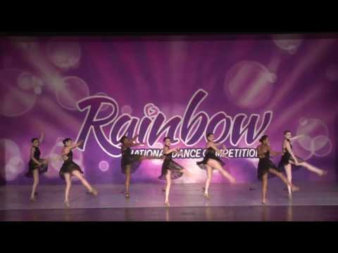 Best Open // RIVERS OF TEARS - Elevate Dance & Fitness [Redondo Beach, CA]