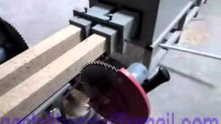 Repeat youtube video sawdust, wood Pallet Blocks making machine 008613783454315
