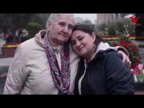 """Xocalı - """"Serebrenitsa anaları"""" - Göz yaşı qohumluğu - VİDEO"""