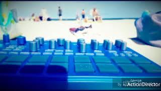 Korg electribe Blue Synth Inspiration Movie