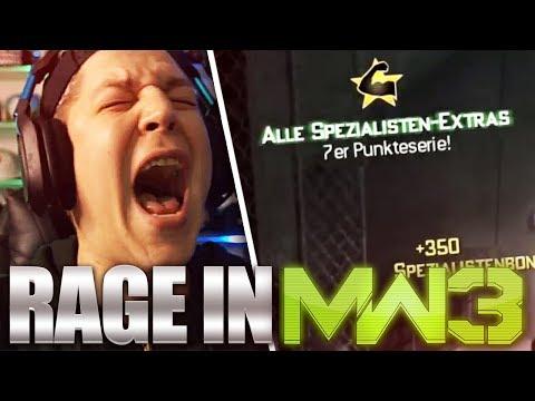 Rage in Mw3