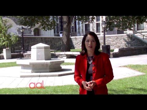 Asian American Life - September 2014