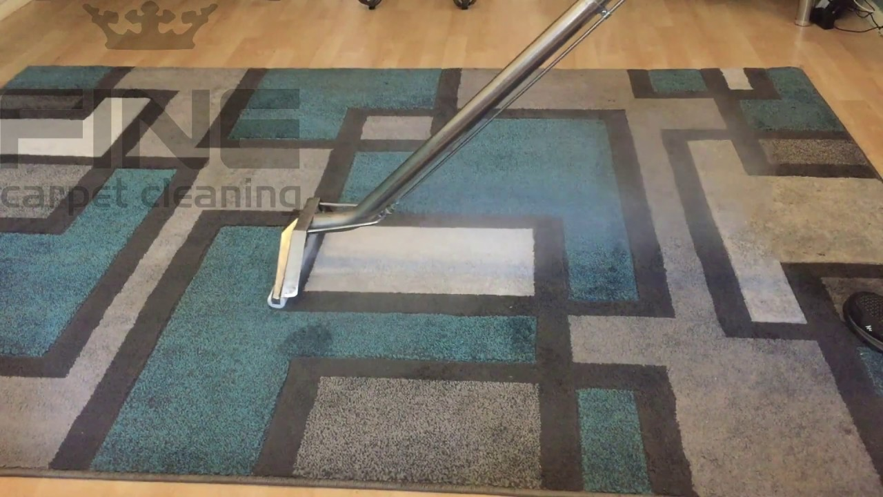 Rug Cleaning London Service Fine Carpet