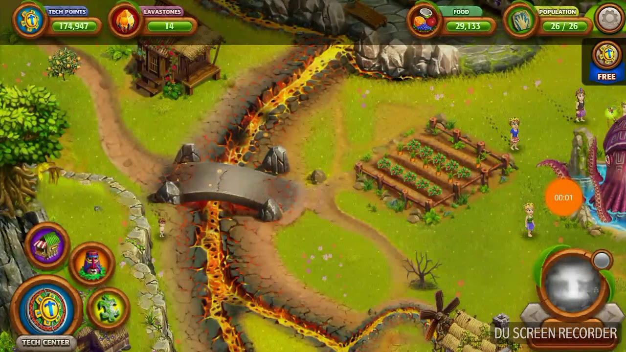 Virtual villagers origins 2 how to make fertiliser youtube for Vv origins 2 artisanat