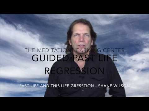 Past Life Regression - Regression Therapy -  Video 3 of 3