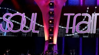 2012 Soul Train Awards Highlights: Jamie Foxx, New Edition, Don Cornelius Tribute