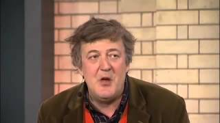 Stephen Fry's Planet Word