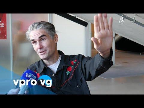 Jim White: 'I stalked David Byrne'