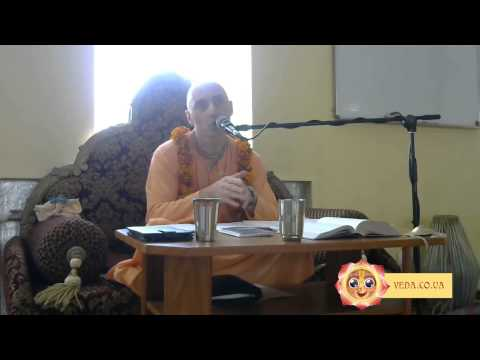 Бхагавад Гита 13.34 - Гаура Сундара прабху