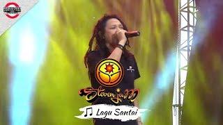 [OFFICIAL MB2016] STEVEN JAM | LAGU SANTAI [Live Konser Mari Berdanska 2016 Bandung]