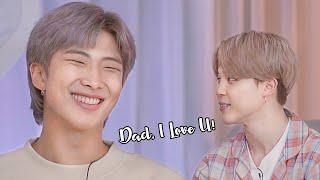 When Bts Love Namjoon So Much
