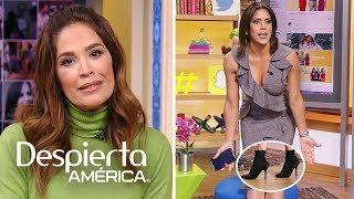 DAEnUnMinuto: A Francisca le critican todo y Karla calla a los 'haters'