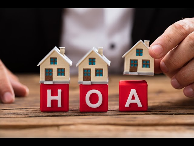 HOA Documents When Buying Real Estate In Parker Colorado