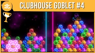 The Fastest Golden Goblet In History | Clubhouse Games Rd 2 (Golden Goblet: Day 4)