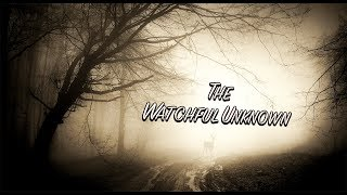 """Sinister Horror Music - """"The Watchful Unknown"""" (Slow Strings..."""