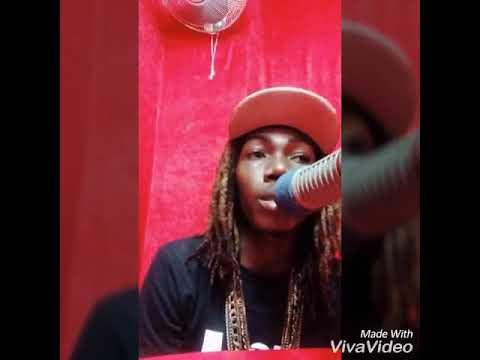 Lil Zoe Voplizyè Enterview nan radio au cap haitien