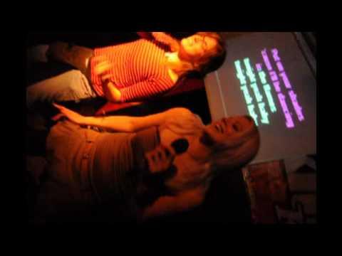 Karaoke Night for CEP [Crazy Erasmus People]