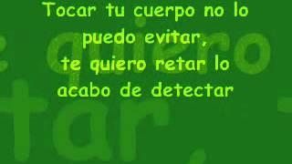 Permitame; Yandel Ft. Tony Dize (karaoke)