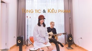 Download Video Nơi Này Có Anh (Acoustic Cover) - Tùng Acoustic & Kiều Phạm (MV official) MP3 3GP MP4