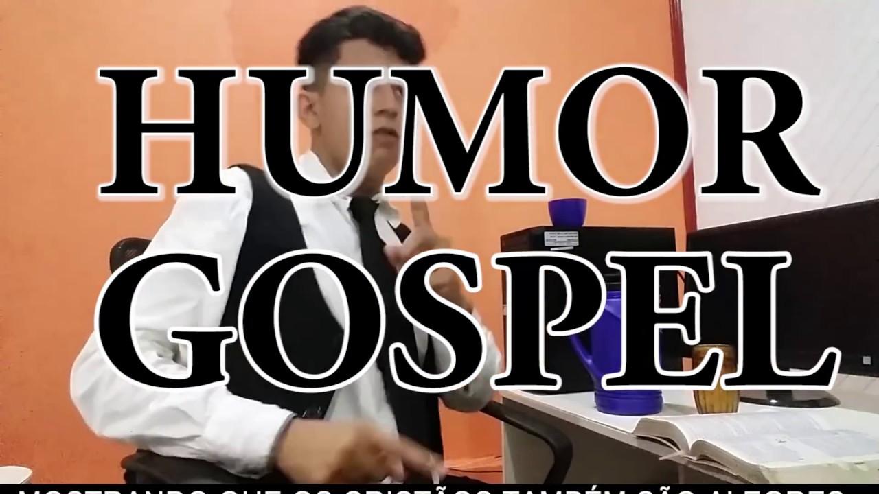 Humor gospel / Tipos de crentes