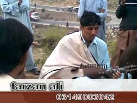 pashto song Akhtara raghay