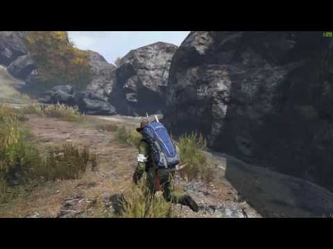 DayZ RP Servers! The Life And Times Of Charles Lewis Winthorp The 3rd #8