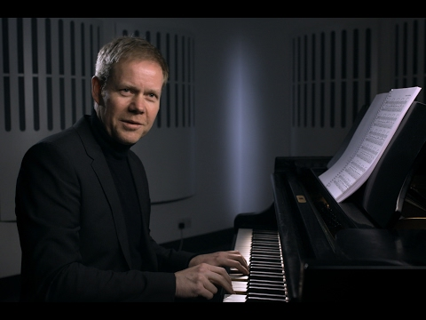 Max Richter on how he composed the score for Woolf Works (The Royal Ballet)
