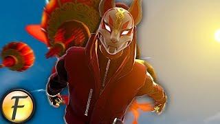 Fortnite Rap Song - Ninja |(Battle Royale) FabvL ft NerdOut!