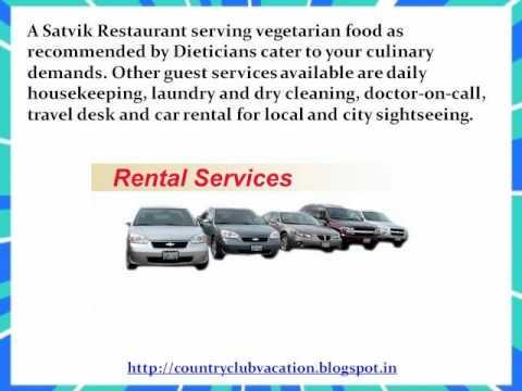 Country Club Vacation India   KUTEERAM