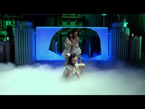 Step Up All In  Mad Scientists Dance Scene