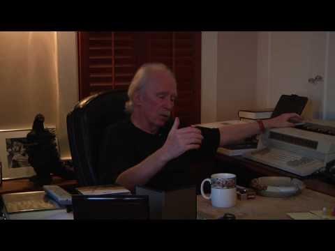 Choice Cuts: John Carpenter Interview (8/2/11)