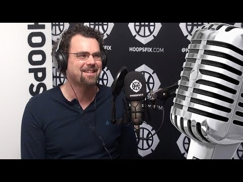 Becoming the Top British Basketball Commentator – With Dan Routledge – #46