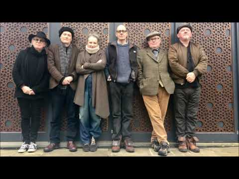 The Mekons 77 ''In The Red'' mp3