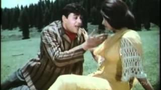 Sacha Hai Agar Pyar Mera Sanam - Jhuk Gaya Aasman.avi.flv